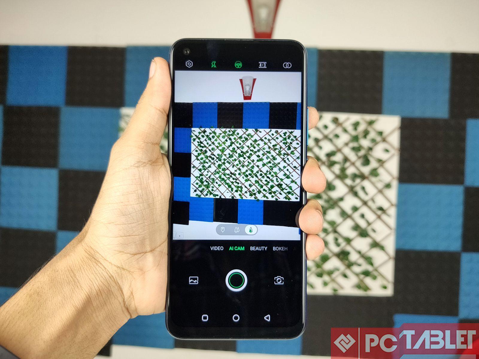 Infinix S5 xülasəsi - Telefonun görünüşü var! 7