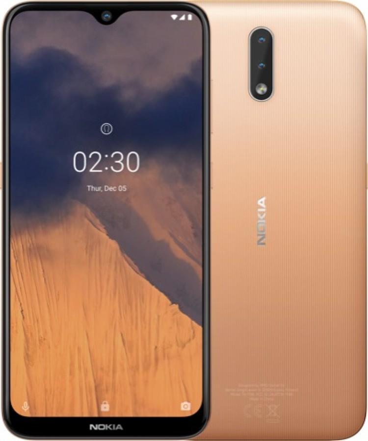 Nokia 2.3 India Launch