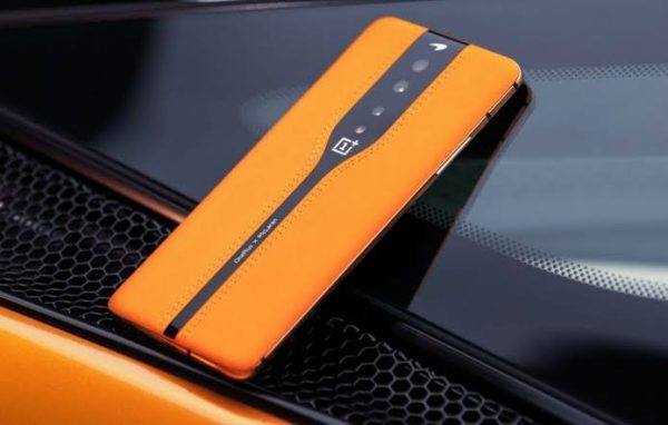 OnePlus Concept One