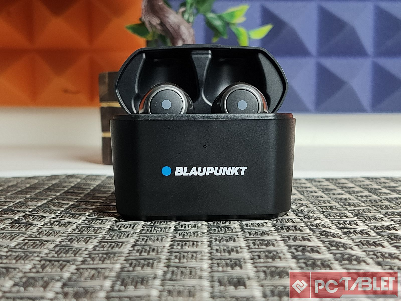 Blaupunkt BTW Pro Truly Wireless Earbuds Review 3