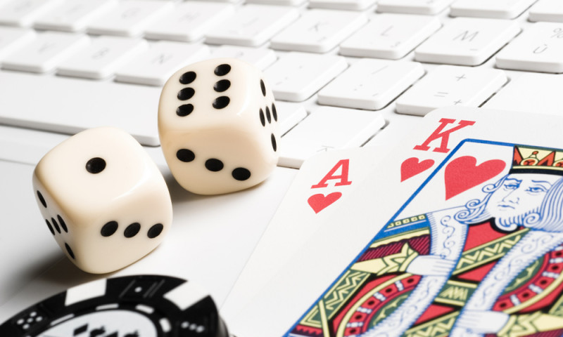 How online gambling works