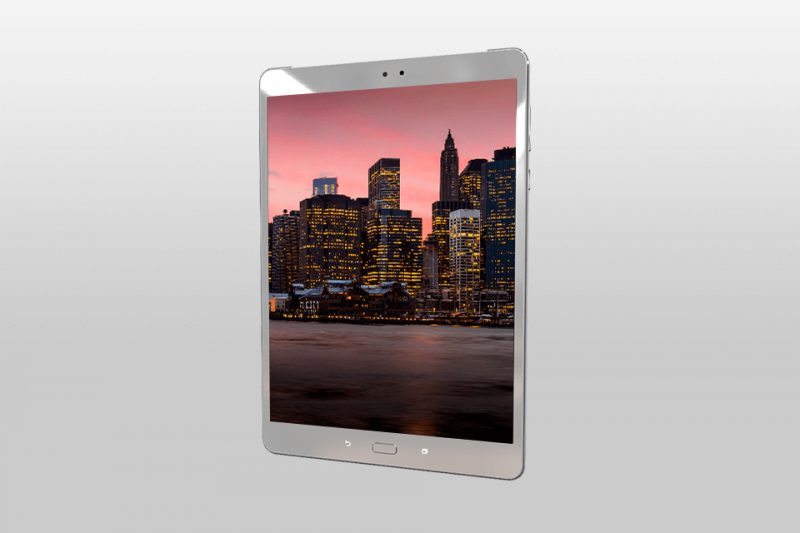 8. Asus ZenPad 3S 10 9.7 inch 800x533 1