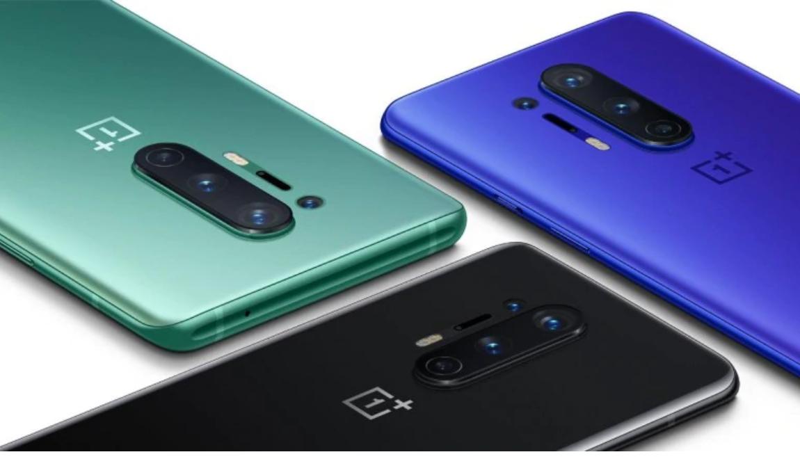 OnePlus 8-series
