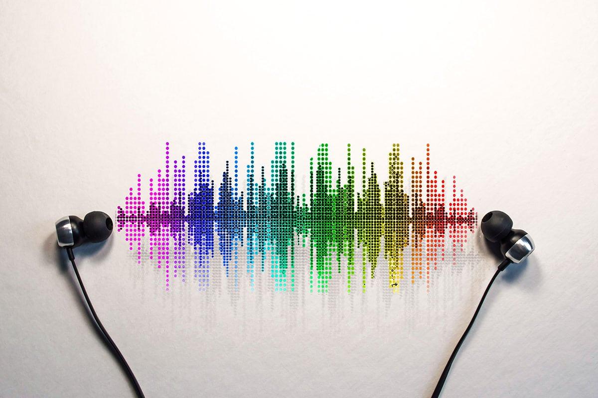 audio video distribution array
