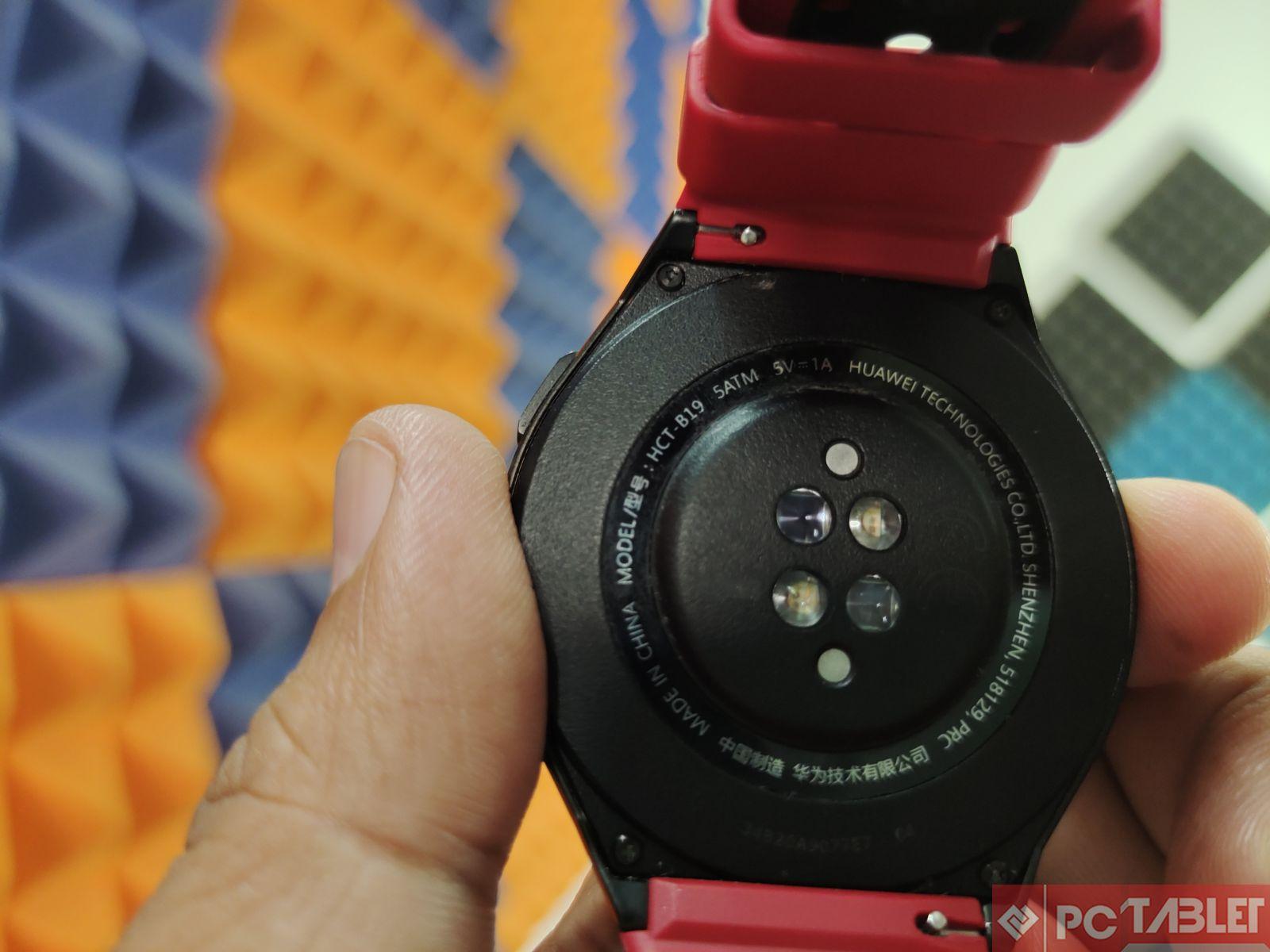 Huawei watch GT se10