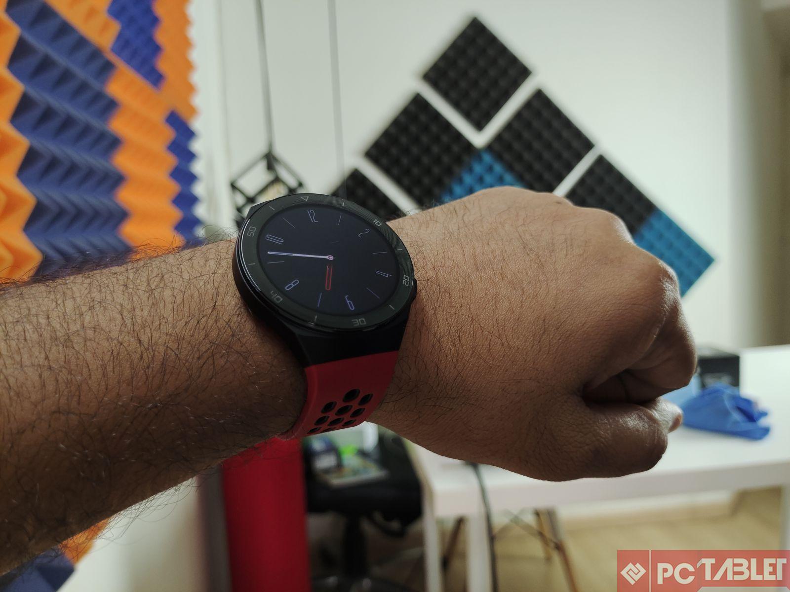 Huawei watch GT se11