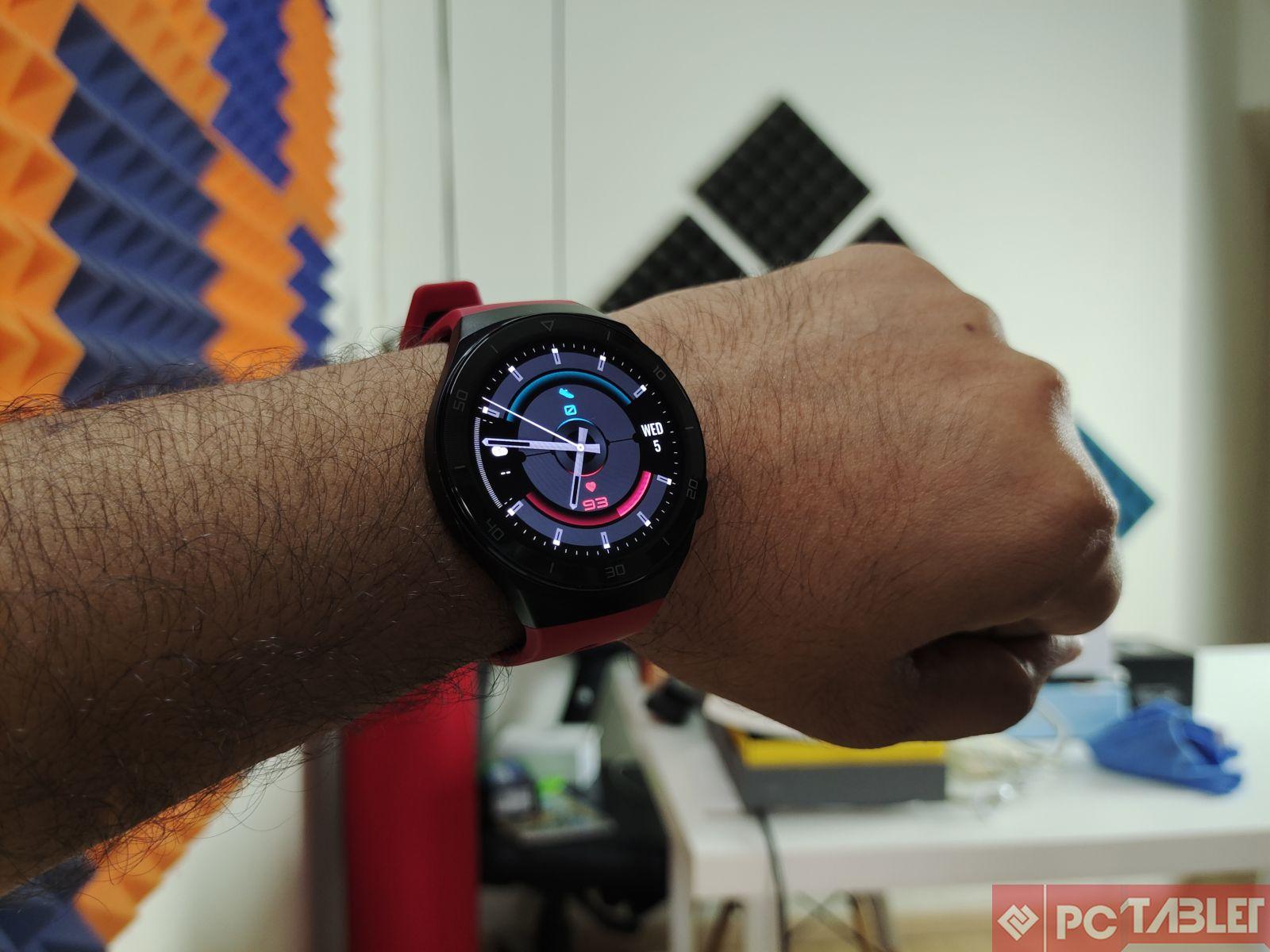 Huawei watch GT se12