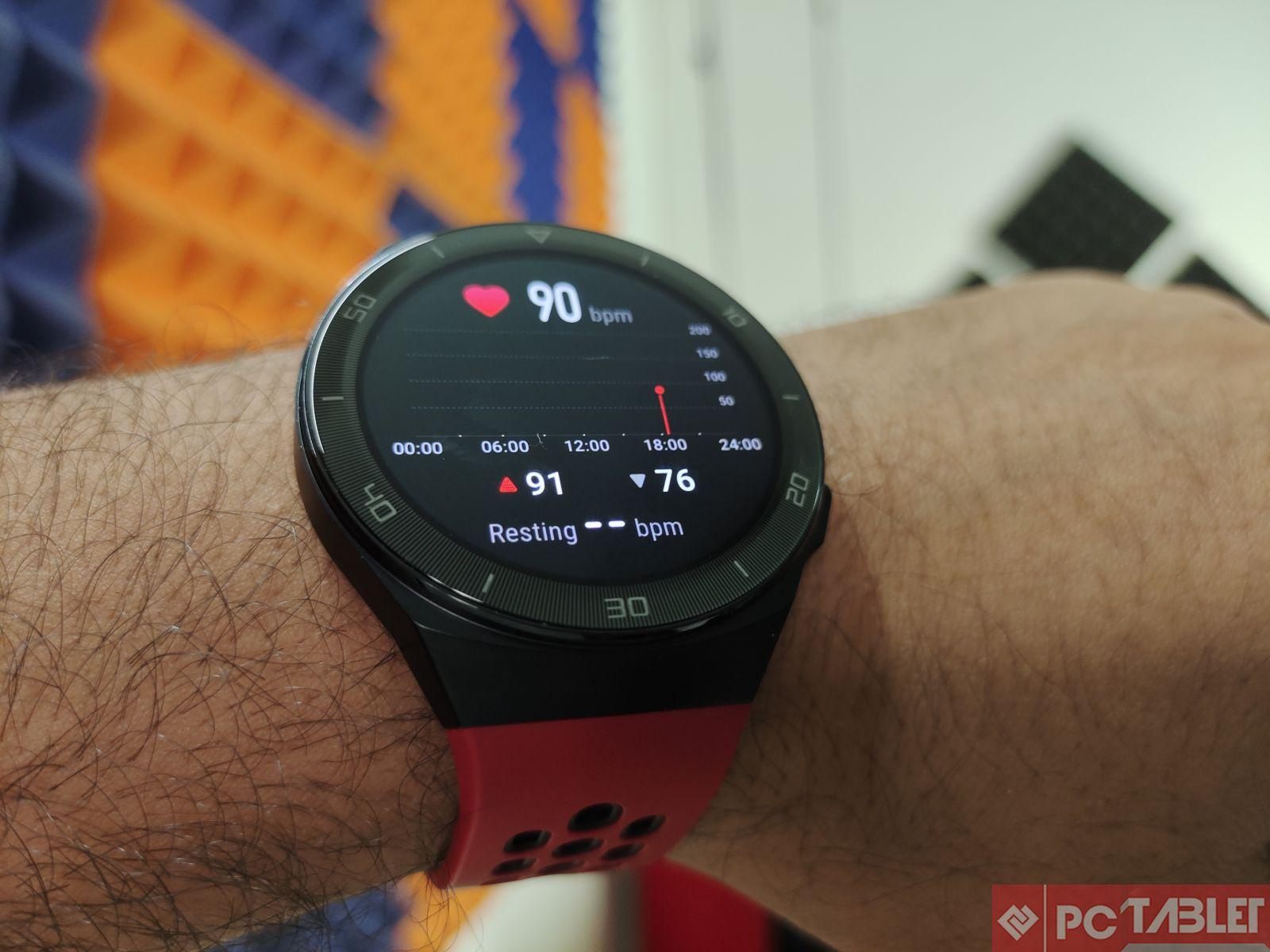 Huawei watch GT se14
