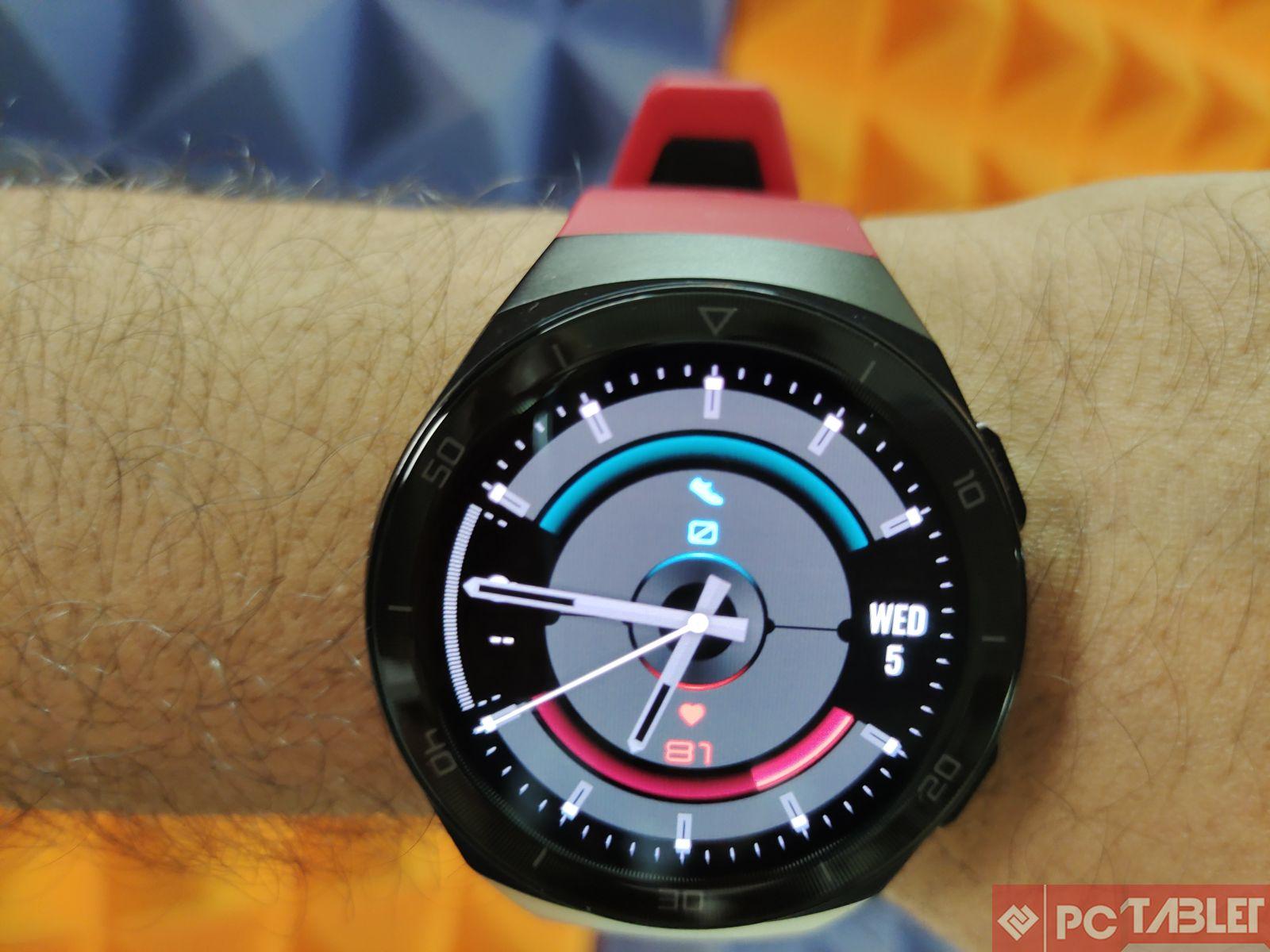 Huawei watch GT se8