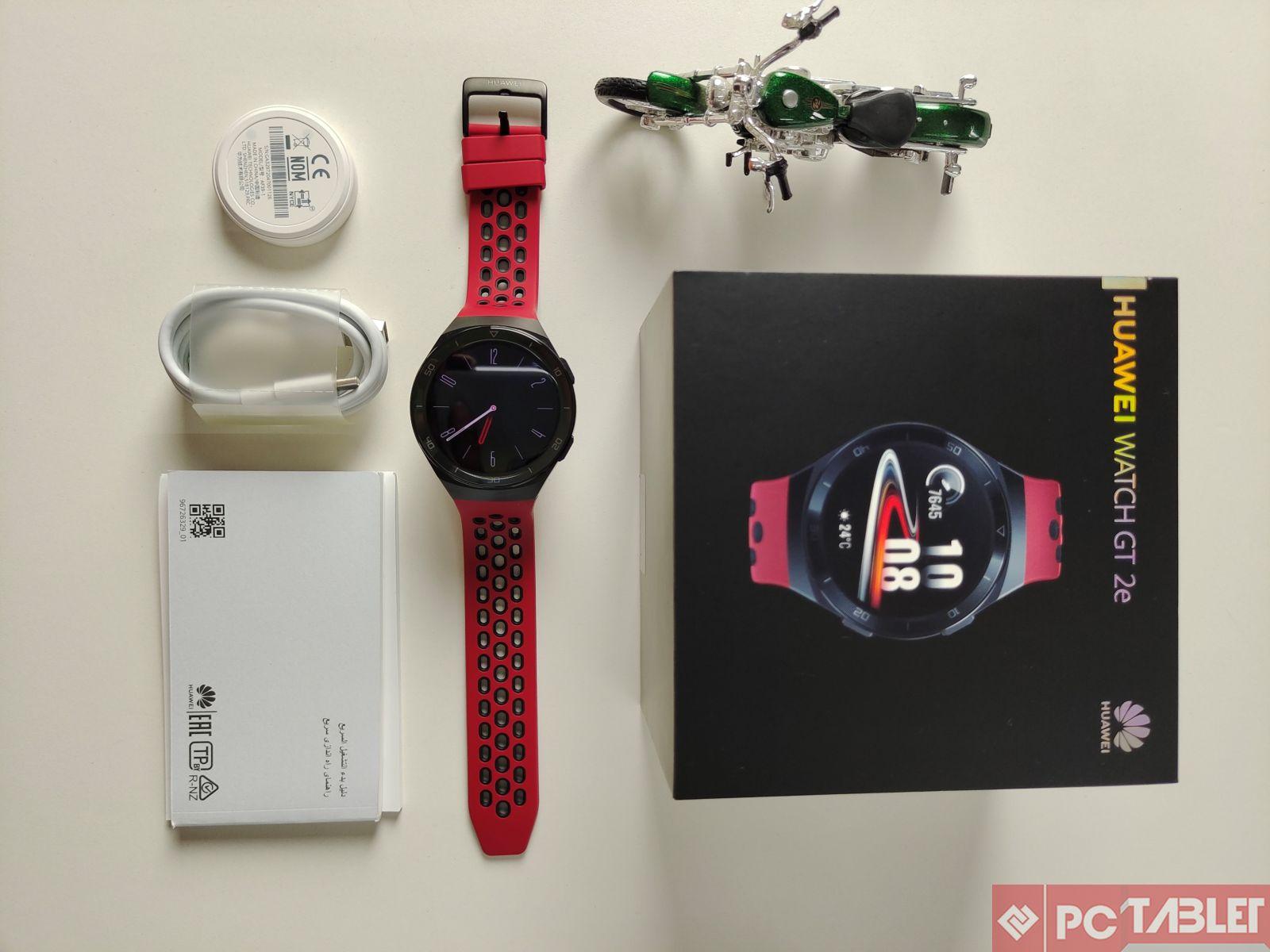 Huawei watch GT se9