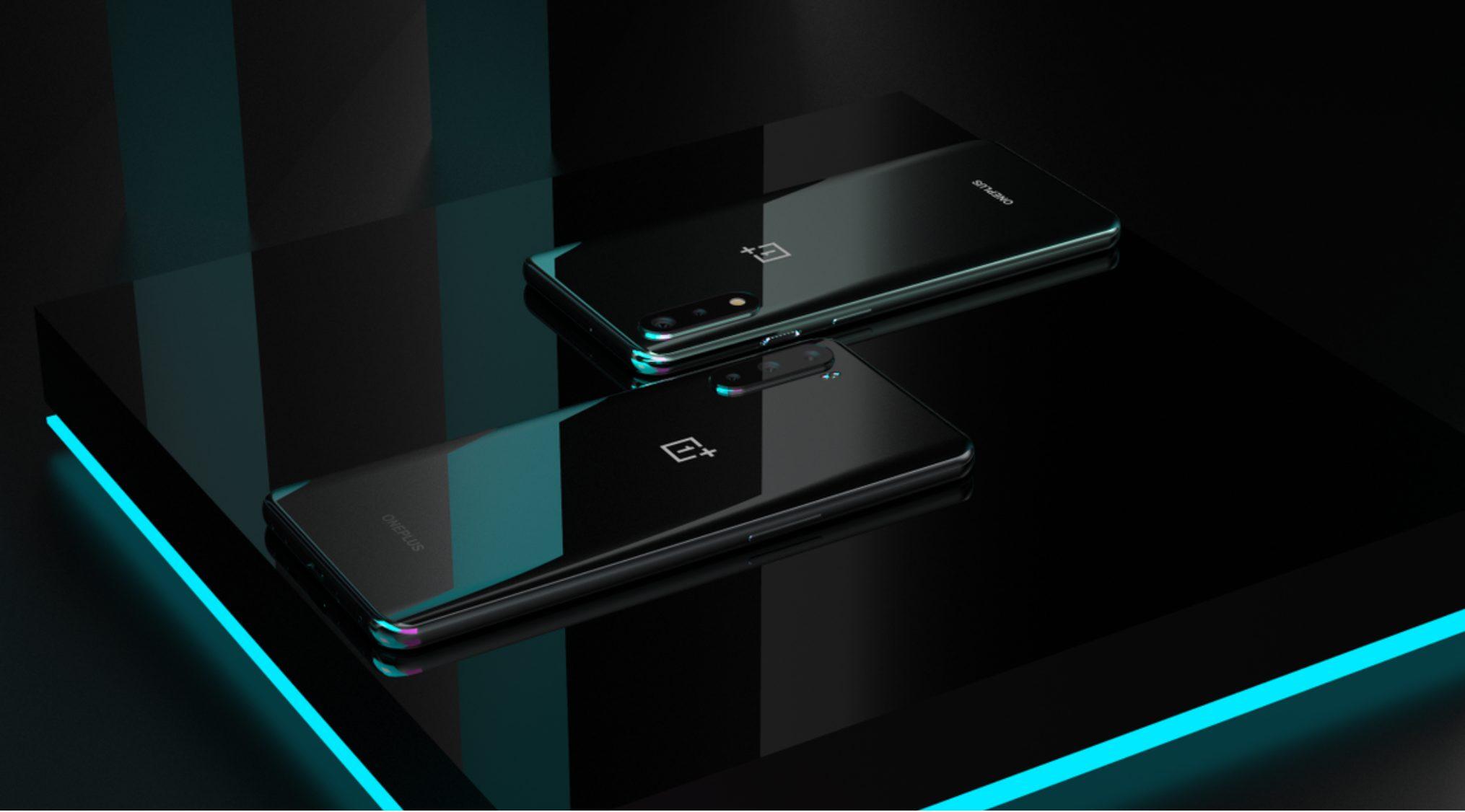 OnePlus Nord Lite render
