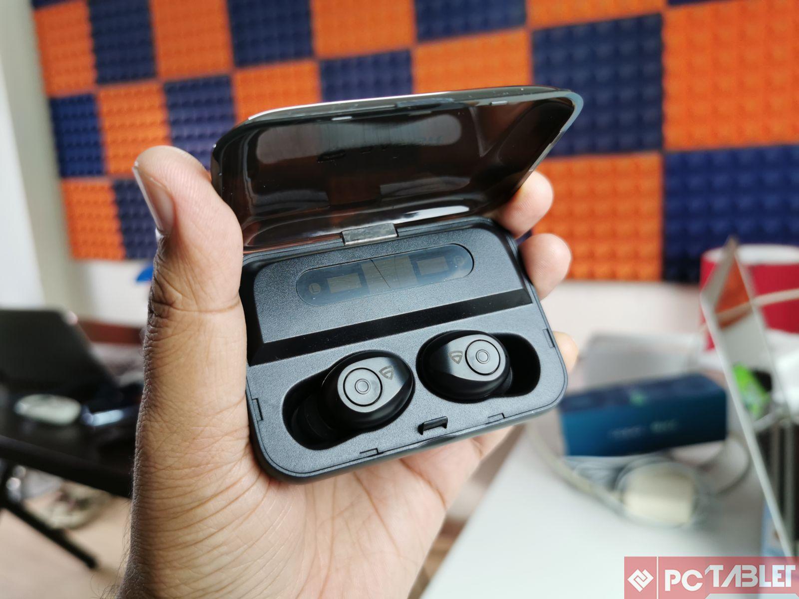 Raegr AirShots 500 TWS Wireless 7