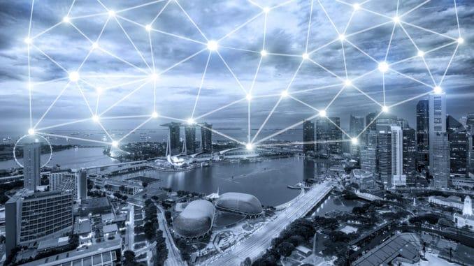 digital singapore