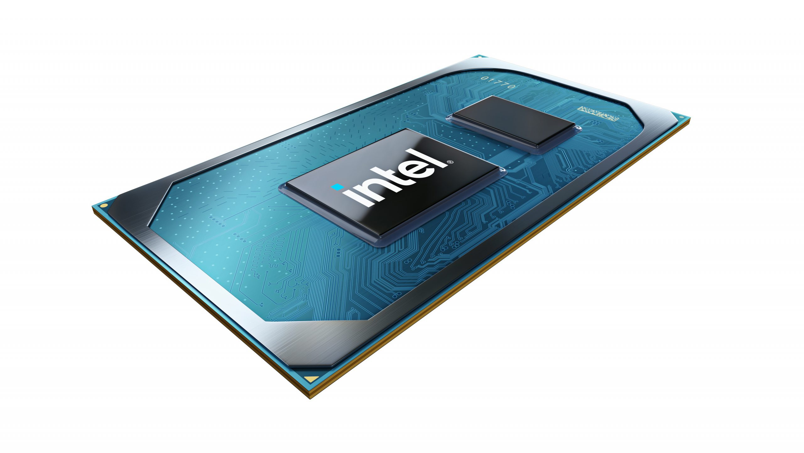 11th Gen Intel Core mobile processors, built on Intel's 10nm SuperFin process, introduce the all-new Willow Cove architecture, which includes new CPU and GPU optimization and capabilities, greater AI acceleration, the fastest connectivity and more. They were introduced on Sept. 2, 2020. (Credit: Intel Corporation)