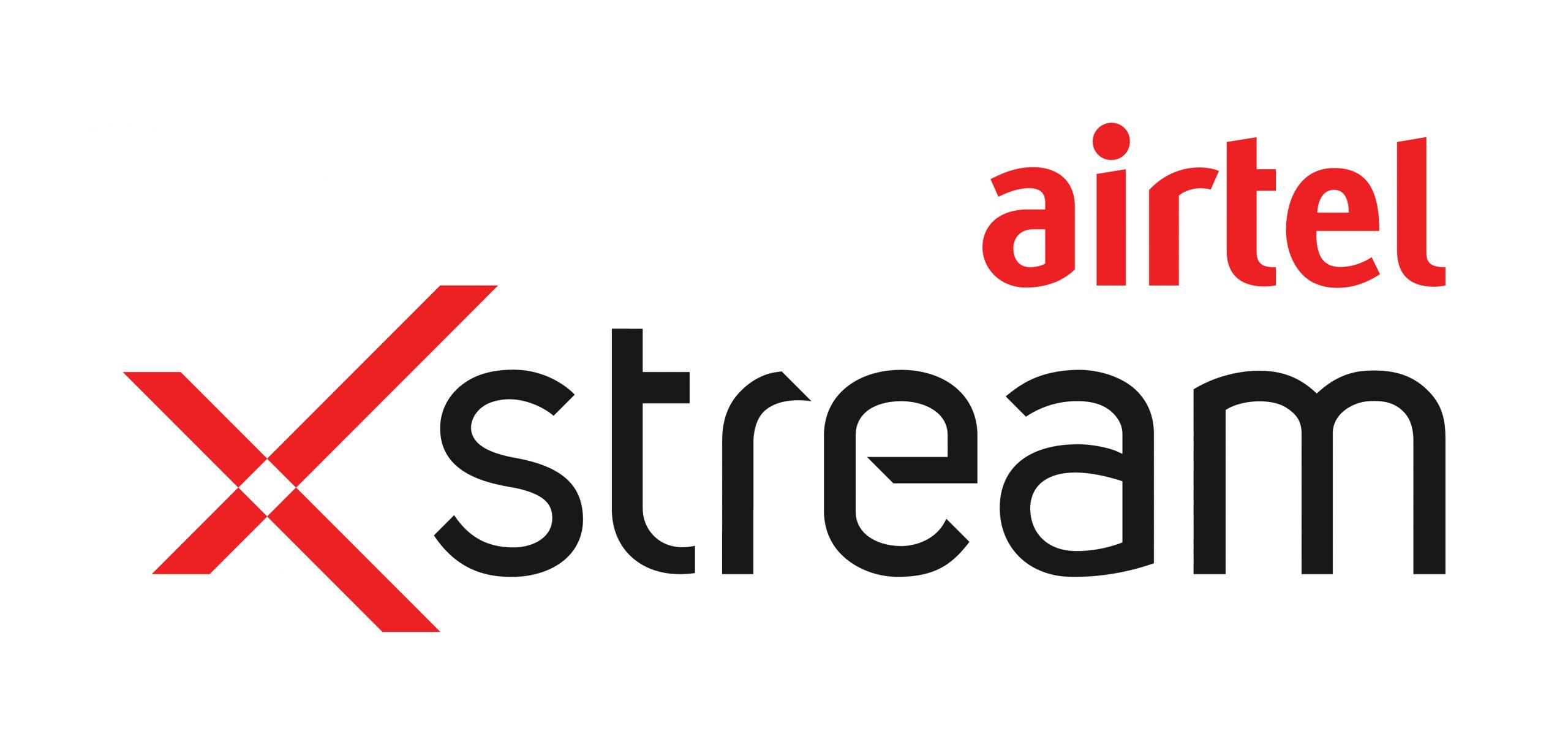 Airtel xstream logo RGB wo descriptor 01 scaled