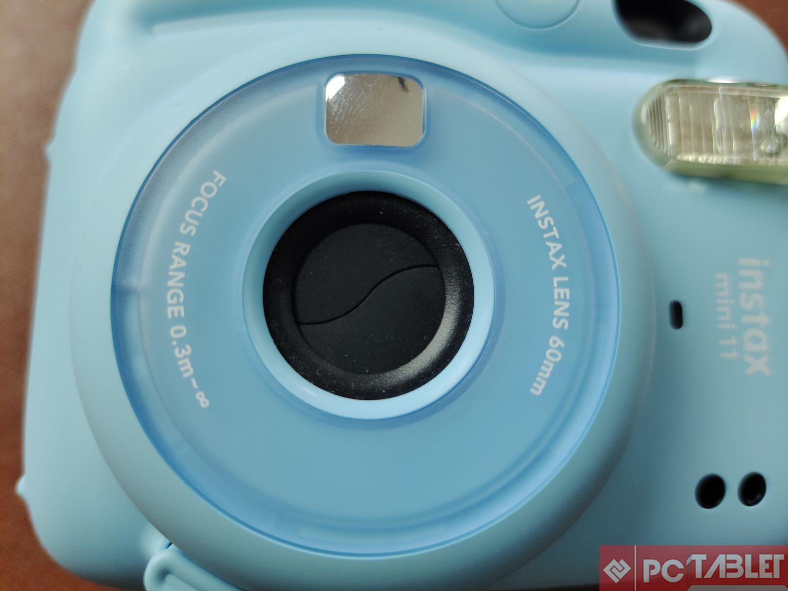 Fujifilm Instax Mini 11 Review 4