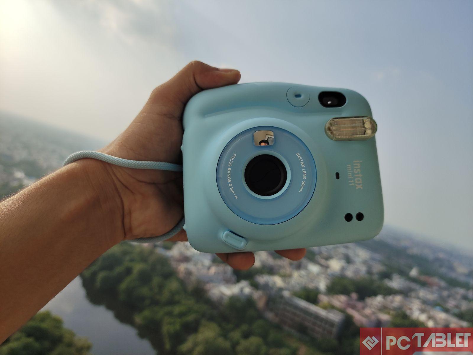 Fujifilm Instax Mini 11 Review 5