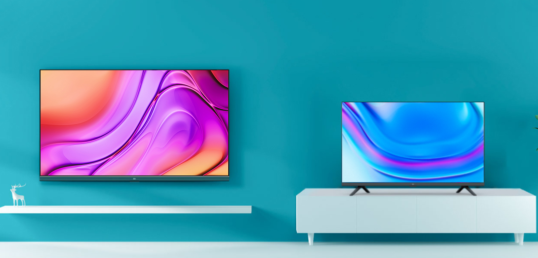 Mi TV 4A 32 and 43