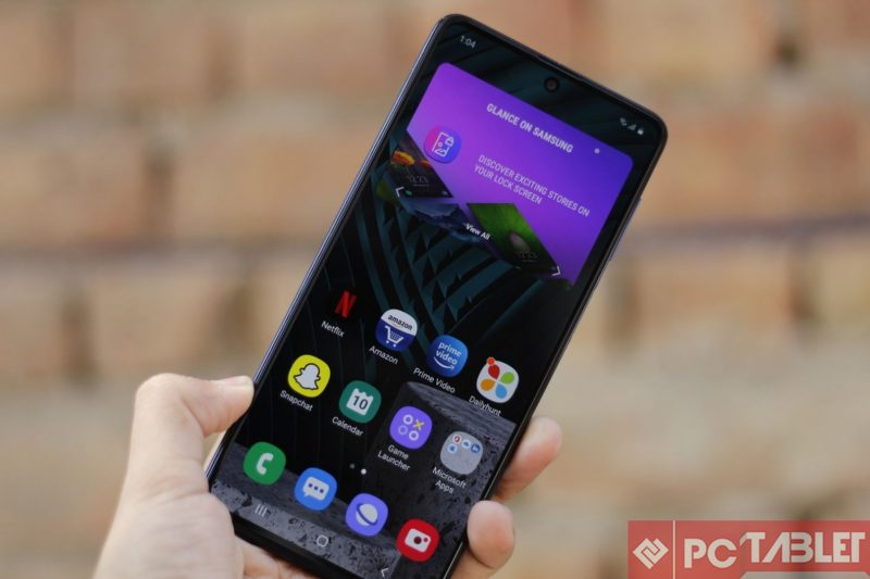 Samsung Galaxy M51 Review This Phone Keeps On Just Running And Running For Days
