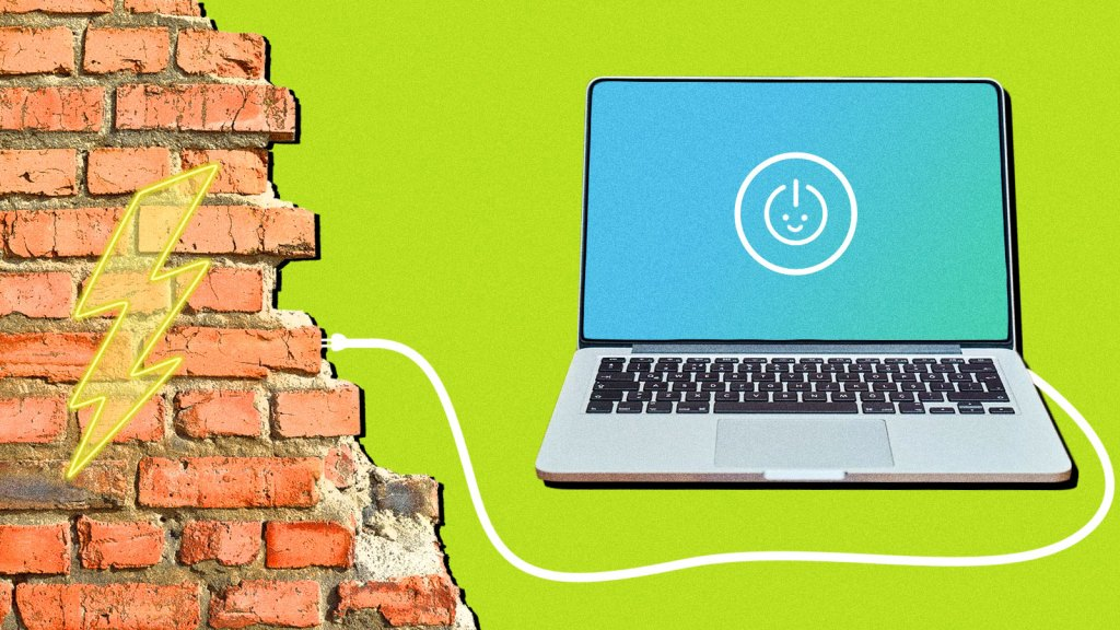 energy storing bricks