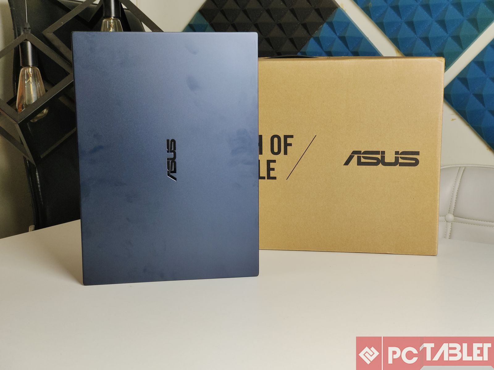 Asus ExpertBook P2451F laptop Review 4