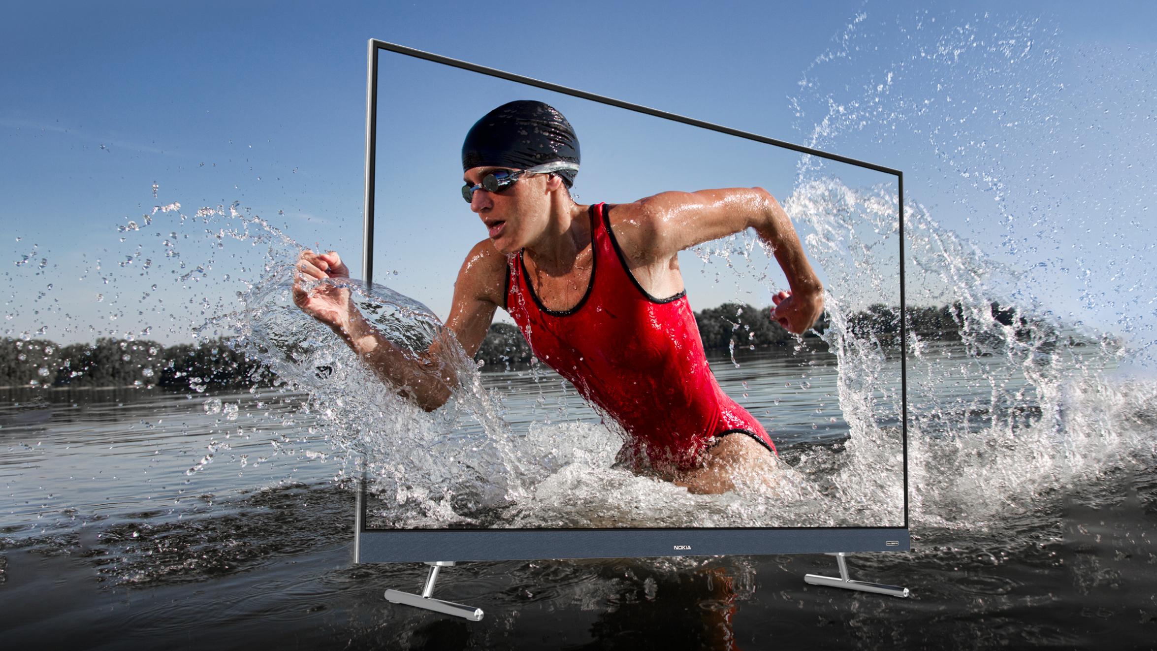 New Nokia Smart TV 1