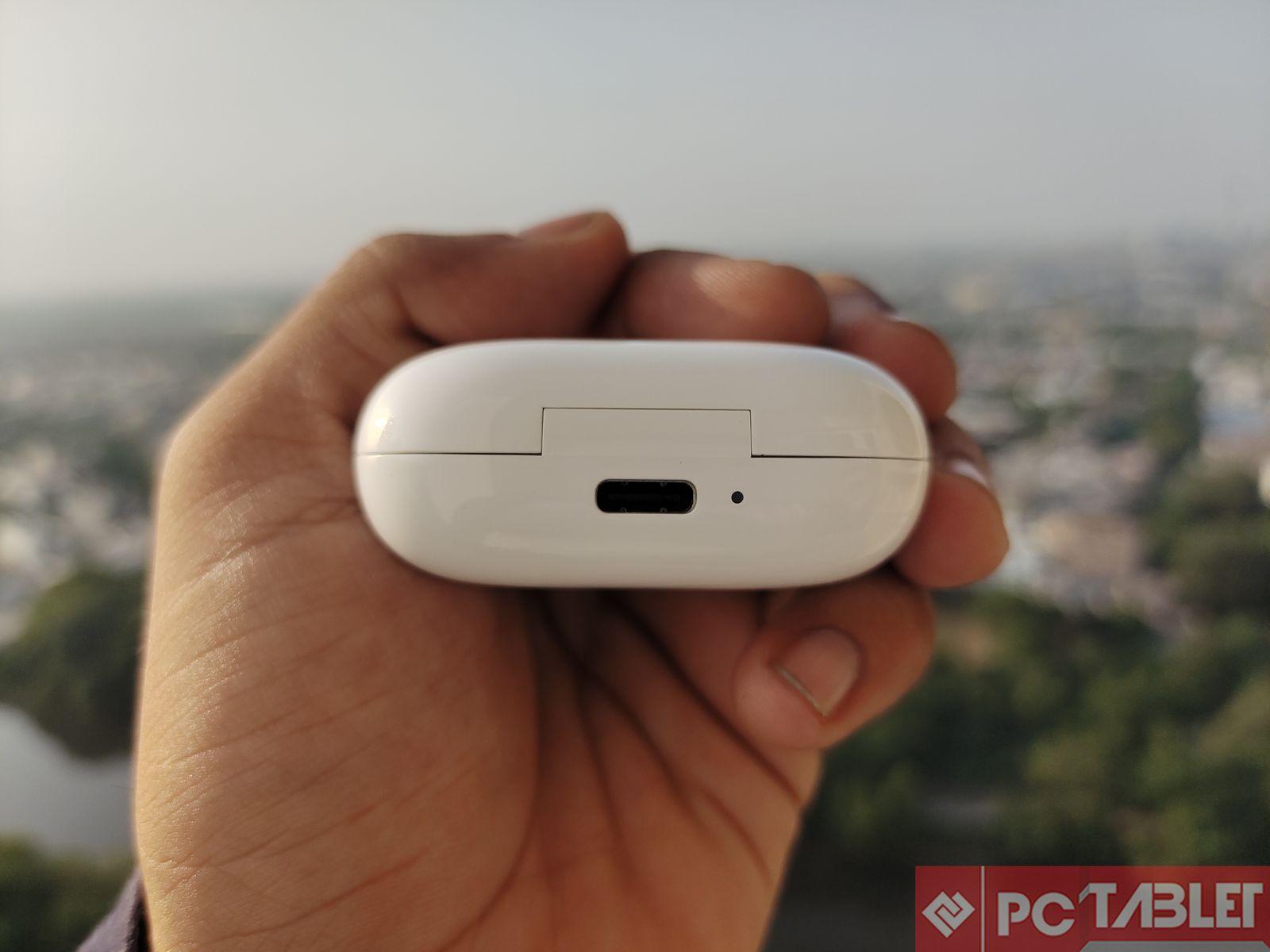 Oppo Enco W51 Truly Wireless Earbuds Review 5