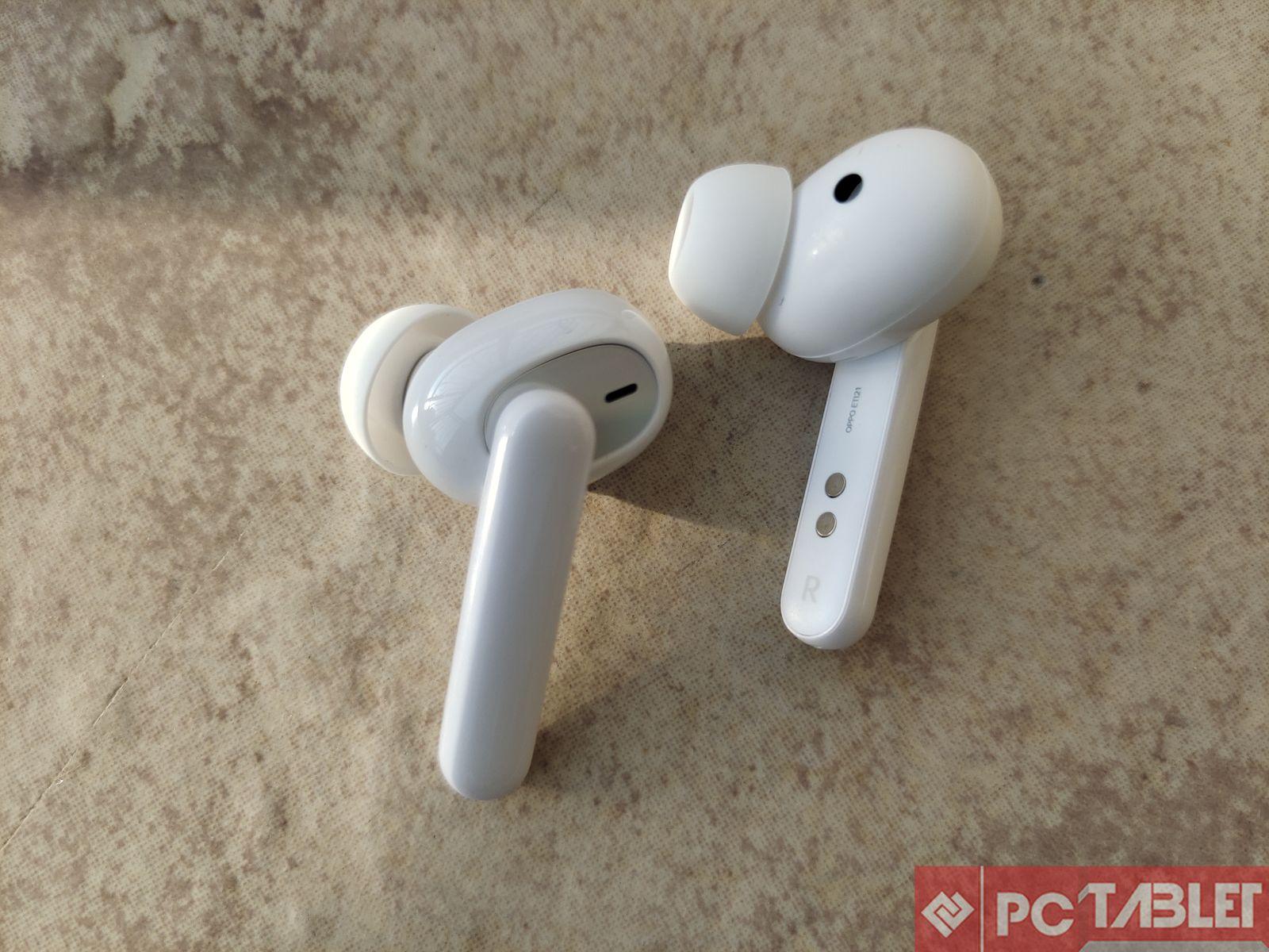 Oppo Enco W51 Truly Wireless Earbuds Review 6
