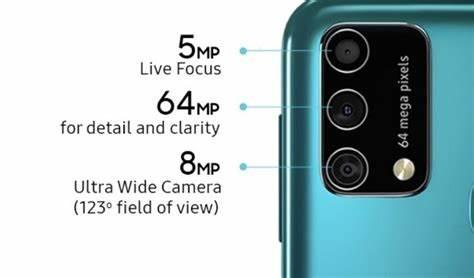 f41 camera