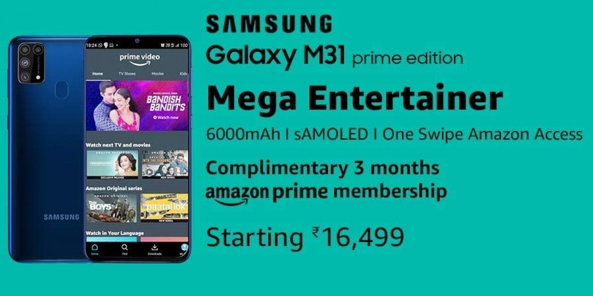 galaxy m31 prime