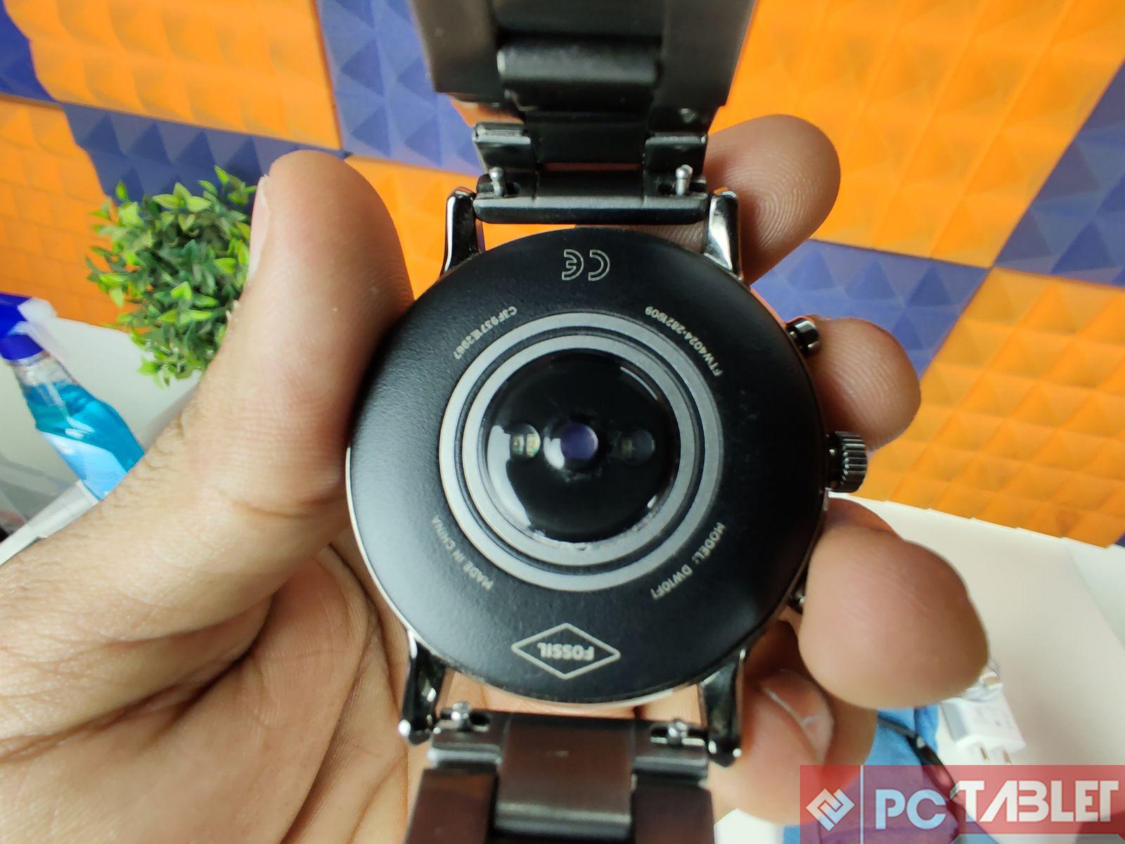 Fossil Gen 5 Smartwatch Review 2