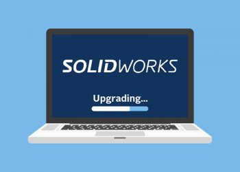 Upgrading SOLIDWORKS 350x250 1