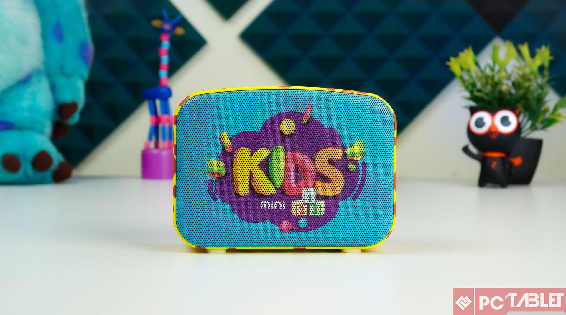 Saregama Carvaan Mini Kids 10