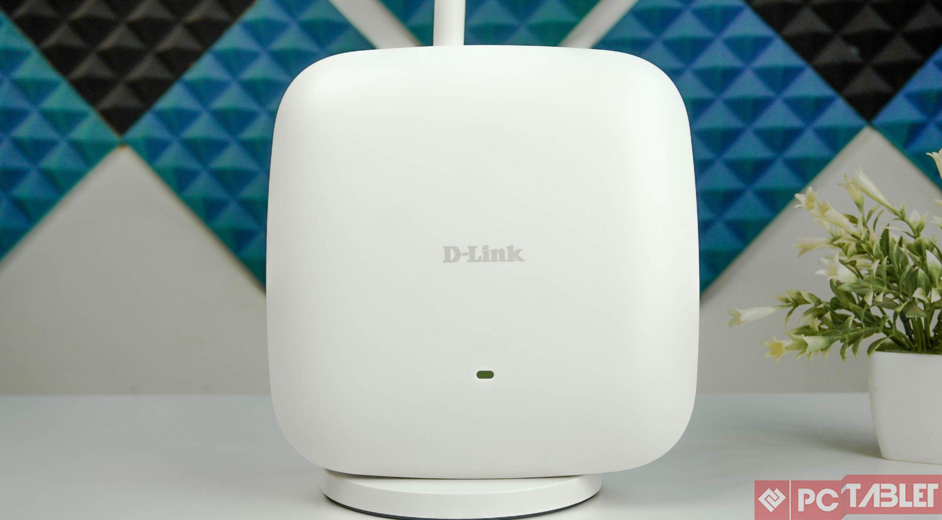 D Link DAP 2680 Dual Band 5