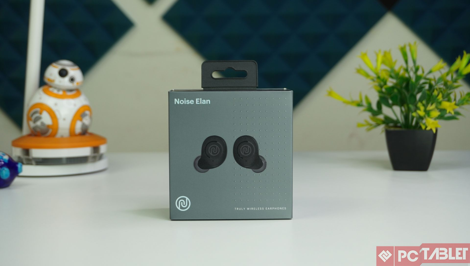 Noise Elan TWS earbuds Review 2