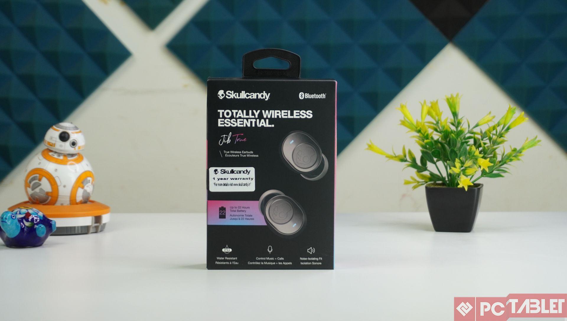 Skullcandy Jib True Wireless Earbuds Review 2