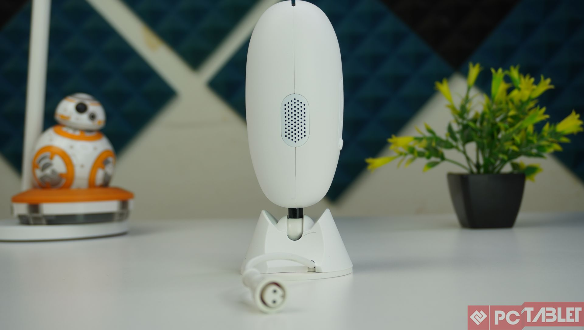 Qubo Smart Outdoor Security Camera 6