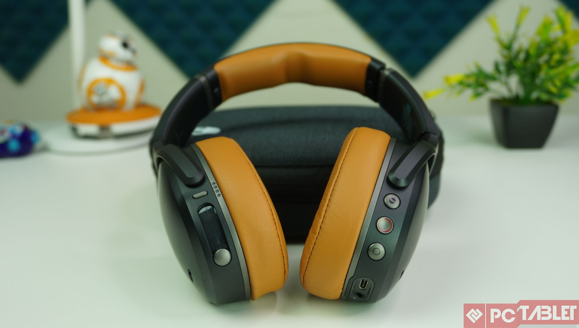 Skullcandy Crusher ANC headphones Review 10