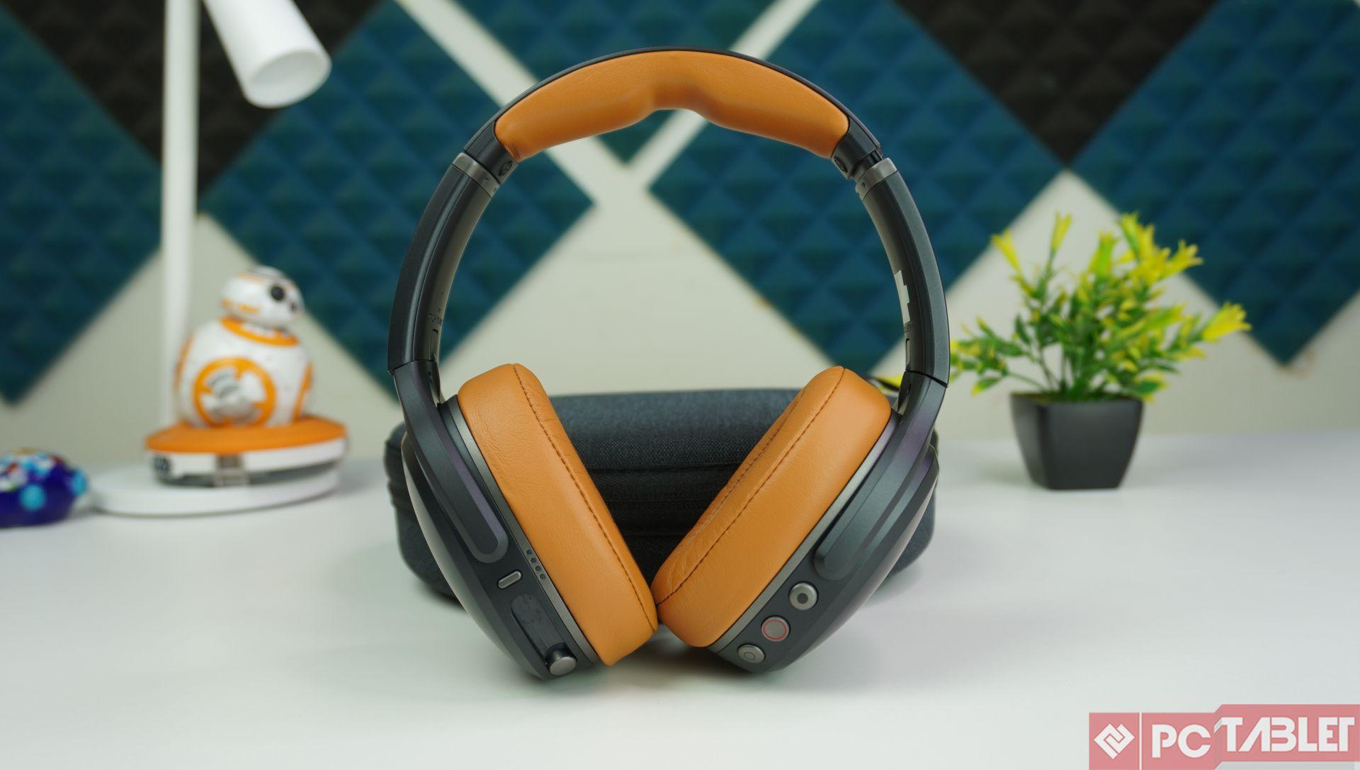 Skullcandy Crusher ANC headphones Review 4
