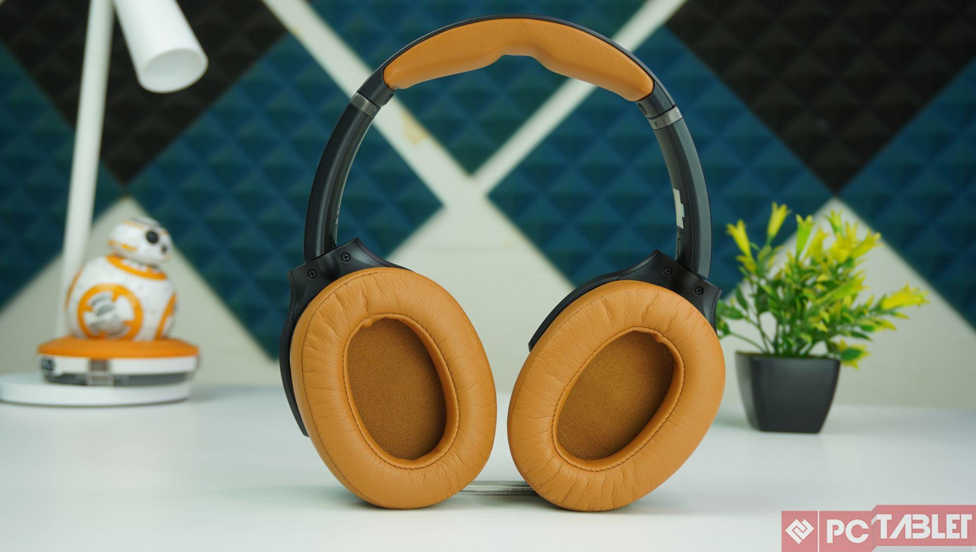 Skullcandy Crusher ANC headphones Review 6