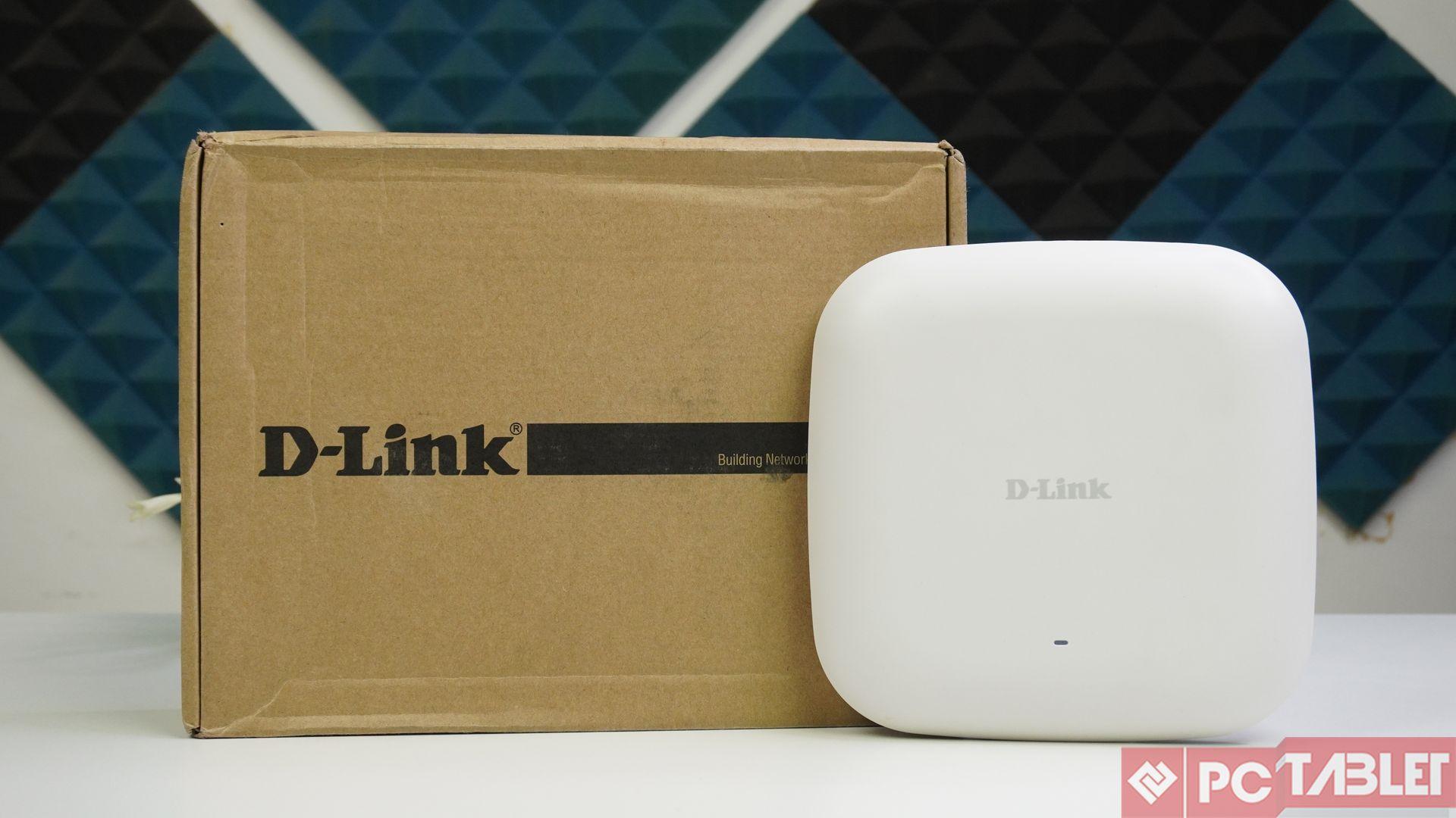 D Link DAP 2610 Dual Band 2