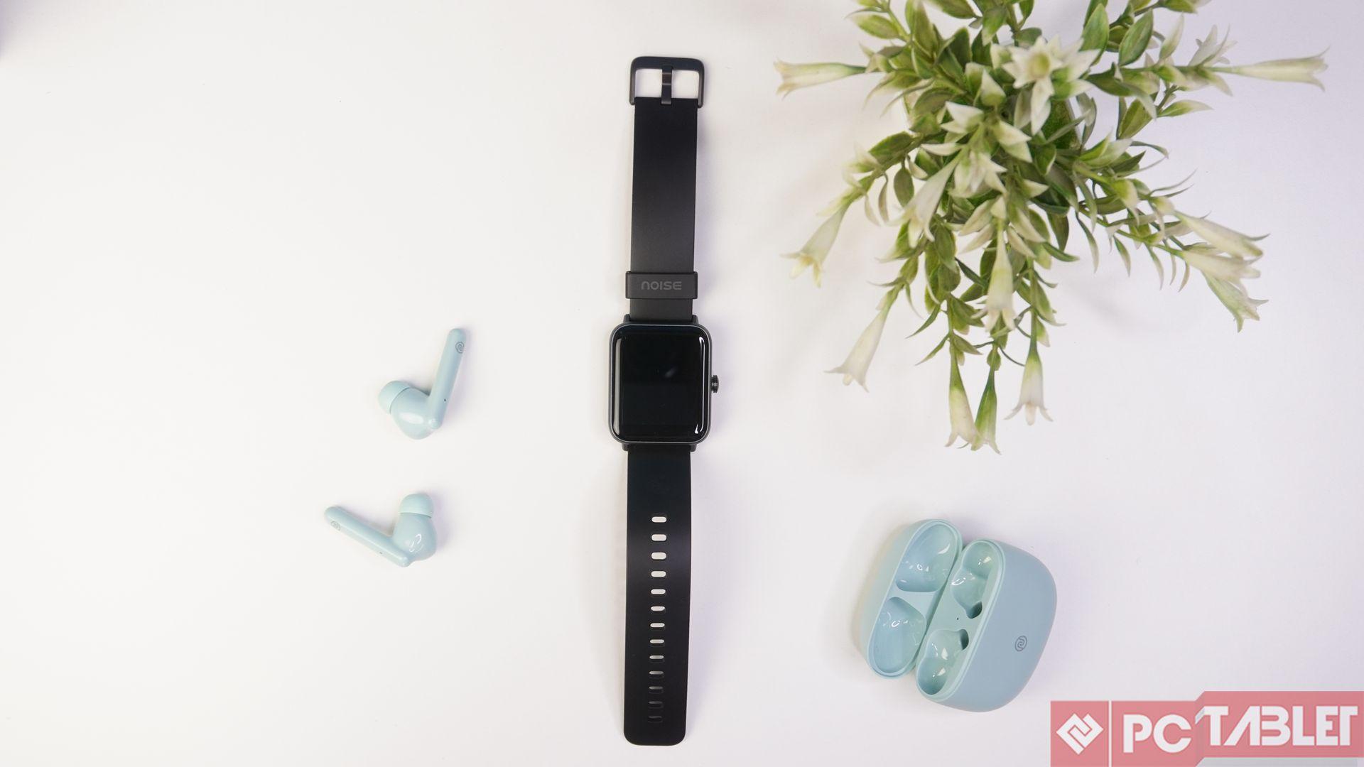 Noise ColorFit Pro 3 smartwatch Review 11