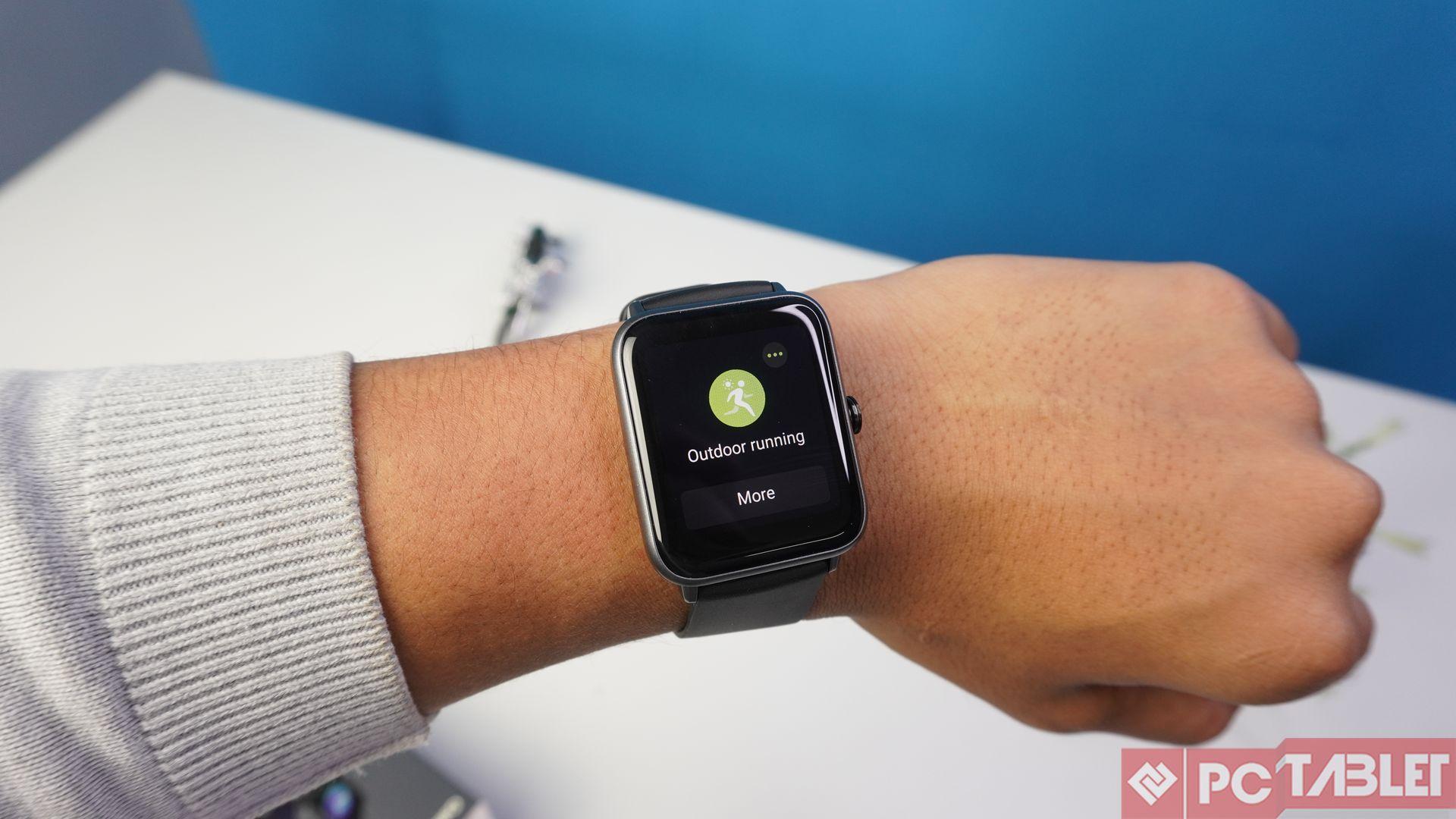 Noise ColorFit Pro 3 smartwatch Review 3