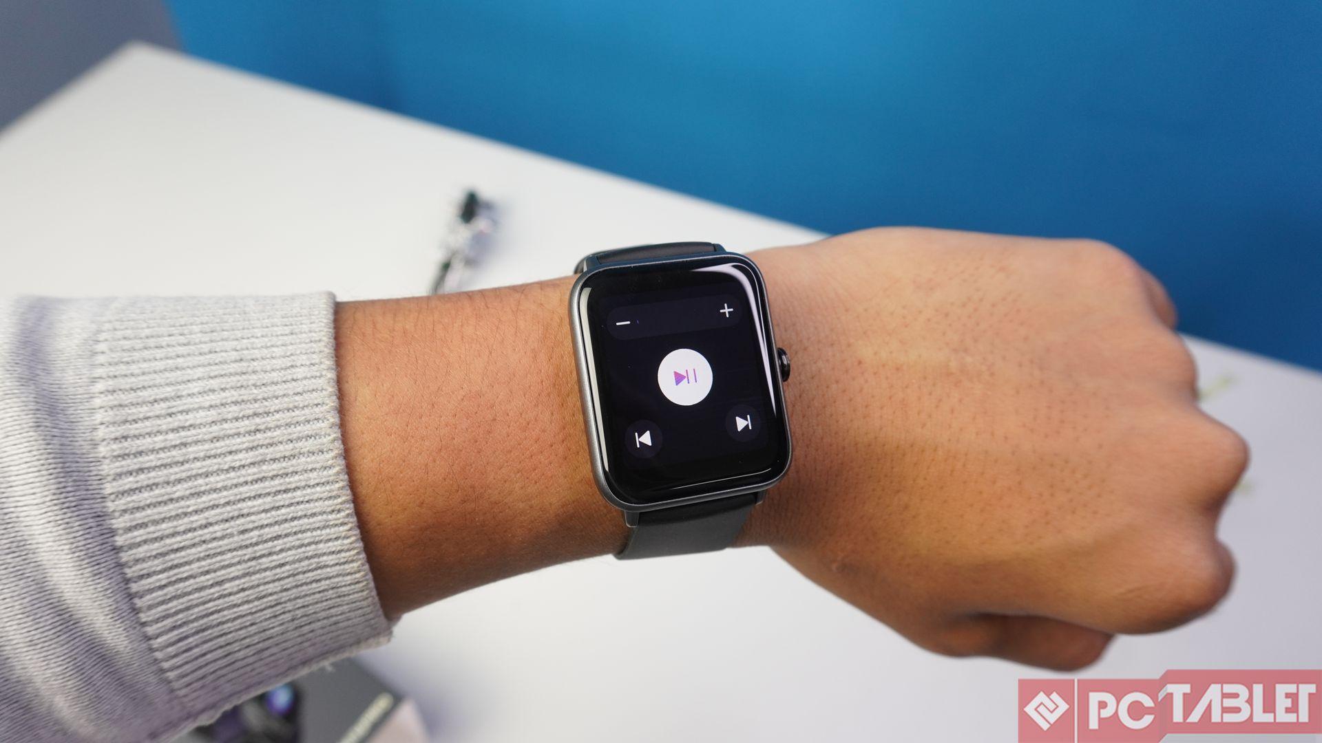 Noise ColorFit Pro 3 smartwatch Review 4