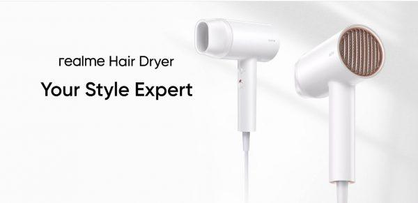 realme hairdryer 600x291 1