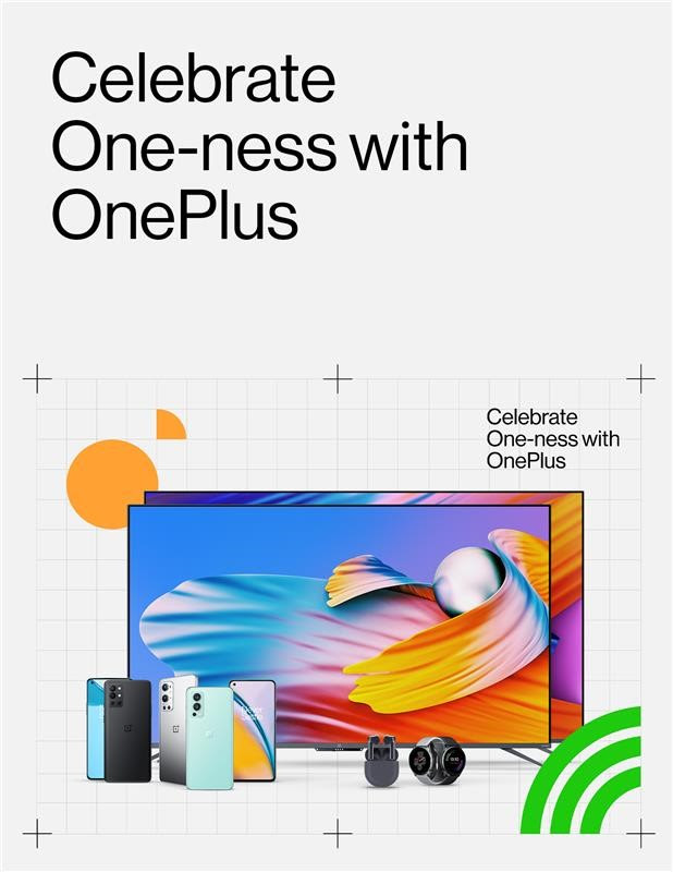 oneplus oneness sale