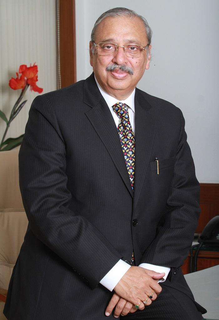 Dr Mahesh Gupta Chairman Founder Kent Ro Systems