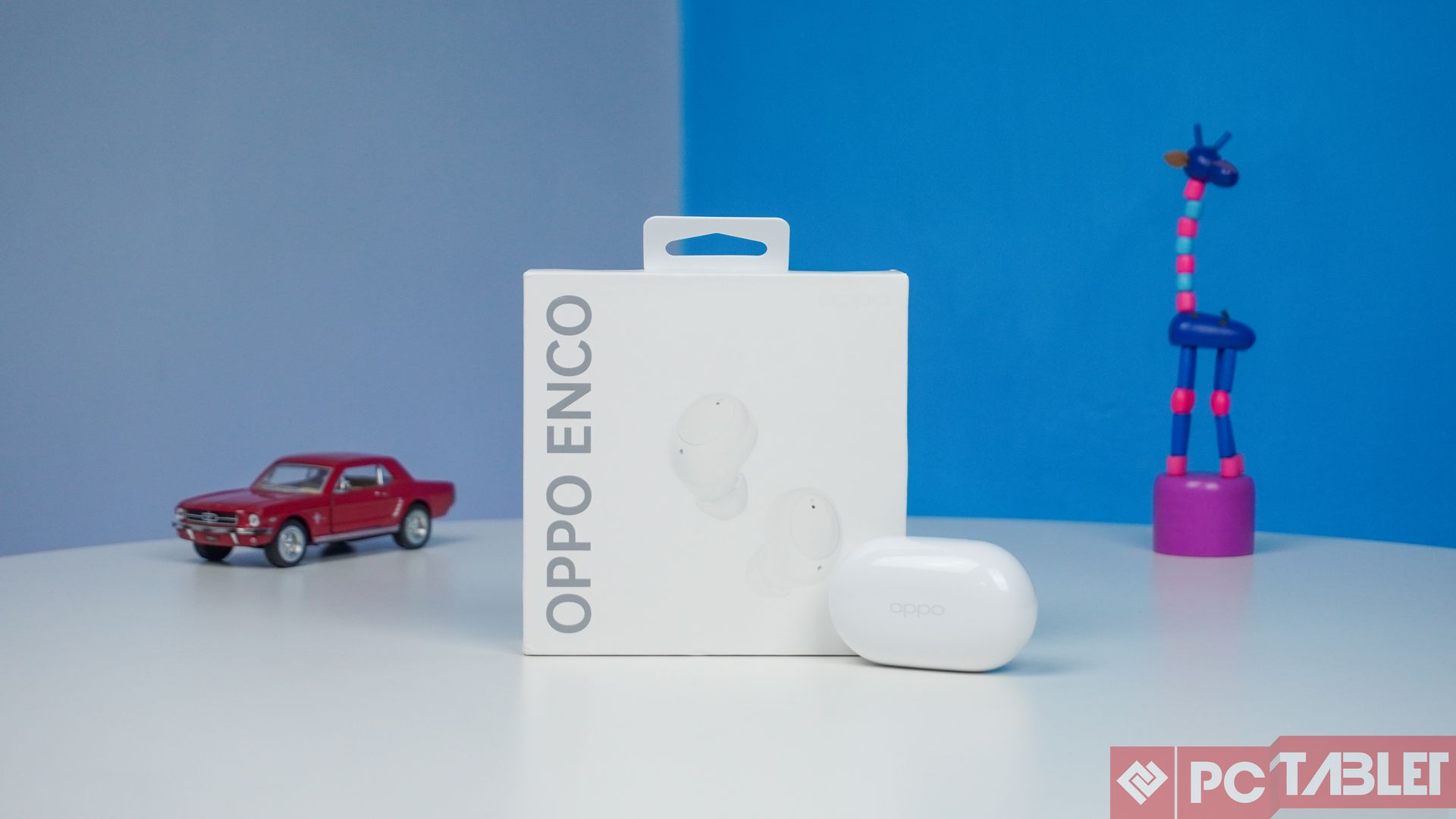 Oppo Enco Buds Review 6