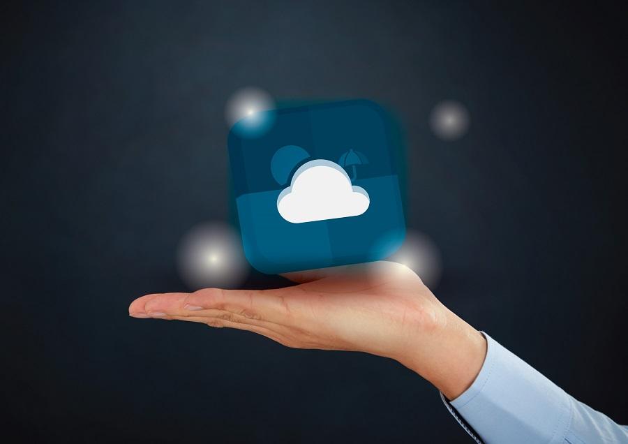 cloud storage data backup