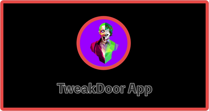 tweakdoor app pctablet